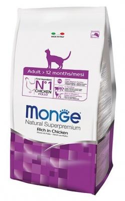 Monge Cat Adult 10 кг