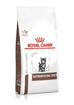 Gastrointestinal Kitten 400гр