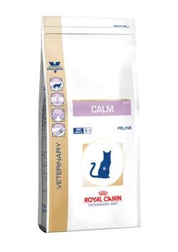 Calm CC 36 Feline 2 кг