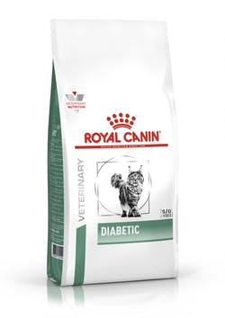 Diabetic DS 46 Feline 1,5кг