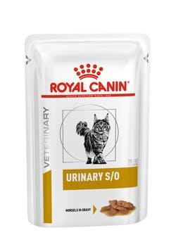 Urinary S/O (в соусе) 85гр