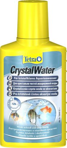 Tetra CrystalWater 100 мл