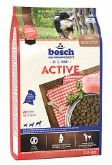Bosch Active для Собак 15 кг