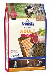 Bosch Adult Ягнёнок и рис для Собак 15 кг