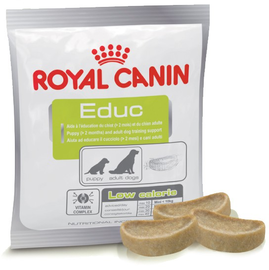 Royal Canin Educ 50 гр