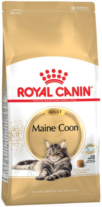 MAINE COON 4кг