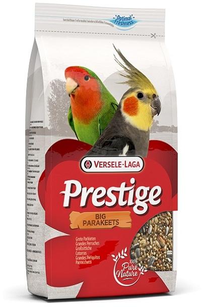Versele-Laga корм для СРЕДНИХ попугаев  1кг 421880